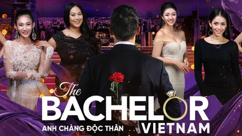Vi sao show hen ho The Bachelor Viet kem suc hut, nhat nheo? hinh anh 1
