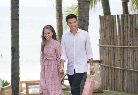 Khan gia chi trich Thuy Duong (The Bachelor) vi giau chuyen co con hinh anh 4