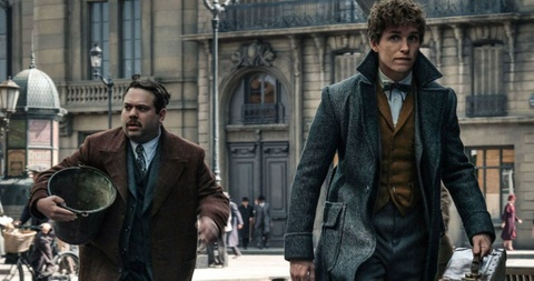 8 dieu trong 'Fantastic Beast 2' khien cac fan Harry Potter that vong hinh anh 3