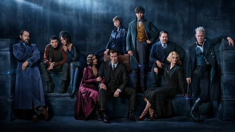 8 dieu trong 'Fantastic Beast 2' khien cac fan Harry Potter that vong hinh anh 1