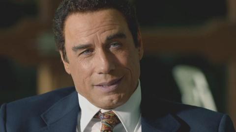 'Già gân' John Travolta mong vực dậy sự nghiệp với sở trường hành động