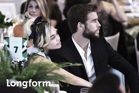 Miley Cyrus - Liam Hemsworth: Yeu dien loan, hy sinh va truong thanh hinh anh