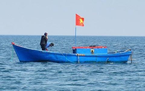 Viet - Trung dam phan vong 11 cac van de it nhay cam tren bien hinh anh