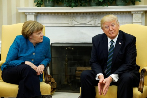 TT Trump 'pha hoai' chuong trinh nghi su Hoi nghi Thuong dinh G7 hinh anh 3