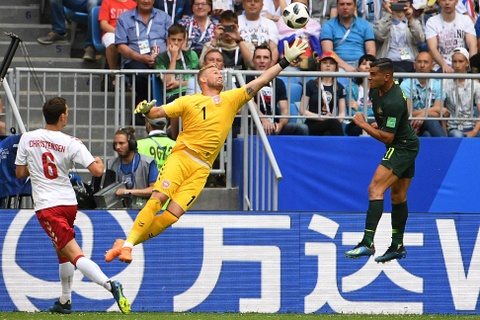 Trung Quoc 'chien thang' tai World Cup 2018 du doi tuyen khong gop mat hinh anh 3
