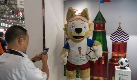 Trung Quoc 'chien thang' tai World Cup 2018 du doi tuyen khong gop mat hinh anh 2