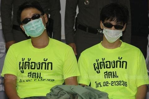 Thai Lan bat 2 ke lua dao vua roi khoi Viet Nam hinh anh