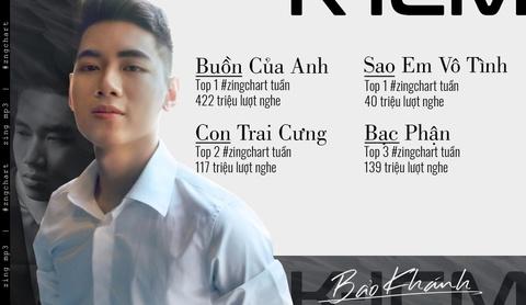 Producer 'Hồng nhan': 'Muốn tạo sản phẩm chấn động như Despacito'