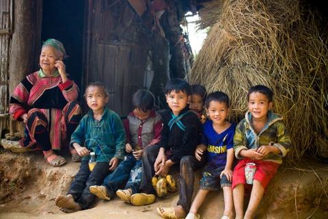 Phuot Tay Bac voi hanh trinh hon 2.000 km bang xe may hinh anh 15