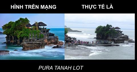 Anh thuc te 'khong nhu mo' o Bali hinh anh 2