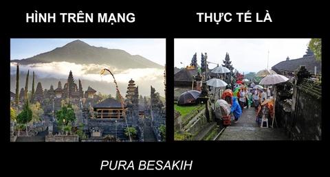 Anh thuc te 'khong nhu mo' o Bali hinh anh 5