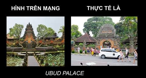 Anh thuc te 'khong nhu mo' o Bali hinh anh 6
