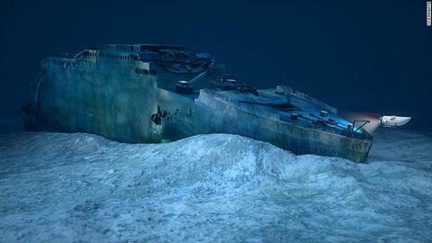 Giac mong tai sinh Titanic sap thanh hien thuc hinh anh