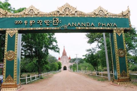Hay mot lan den xu so co tich Bagan hinh anh 4
