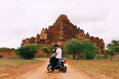 Hay mot lan den xu so co tich Bagan hinh anh 3