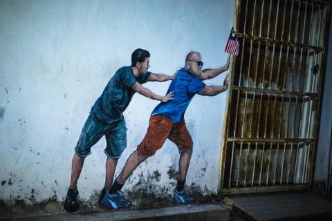 Truy tim nhung buc tranh tuong o Penang hinh anh 13