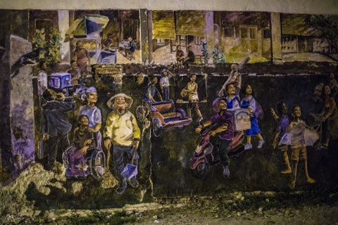 Truy tim nhung buc tranh tuong o Penang hinh anh 15