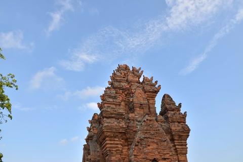 Diem den 2/9: Ninh Thuan - noi them gam mau cuoc song hinh anh 13