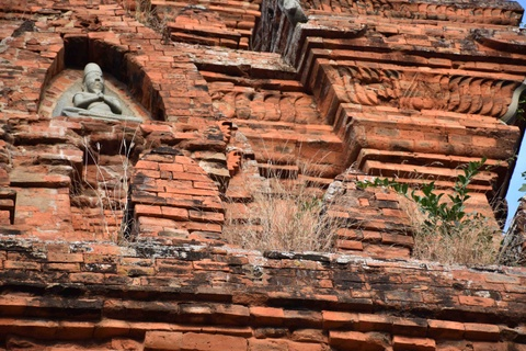 Diem den 2/9: Ninh Thuan - noi them gam mau cuoc song hinh anh 14
