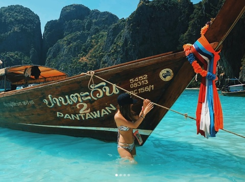 #Mytour: Goi y lich trinh 3 ngay o thien duong Phuket - Koh Phi Phi hinh anh 6