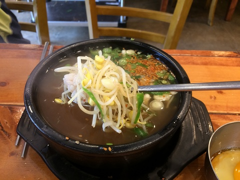 8 món ăn hấp dẫn nhất của ẩm thực Hàn Quốc