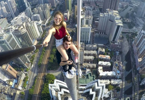 12 dia diem selfie nguy hiem nhat tren the gioi hinh anh 12