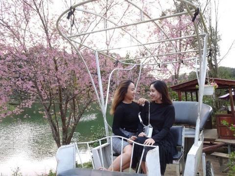 #Mytour: Kham pha Kon Tum - ve dep thien duong bi lang quen hinh anh 9