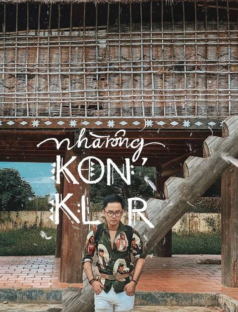 #Mytour: Kham pha Kon Tum - ve dep thien duong bi lang quen hinh anh 14