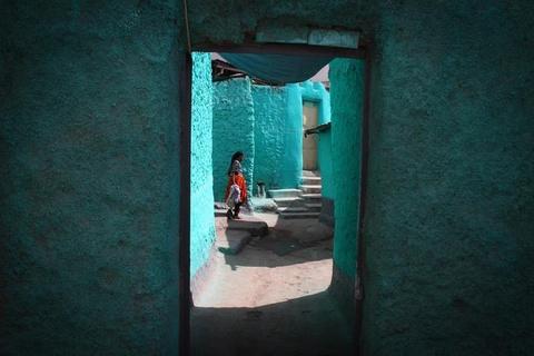 Ethiopia, noi so huu vung trung the gioi voi nen nhiet 50 do C hinh anh 3