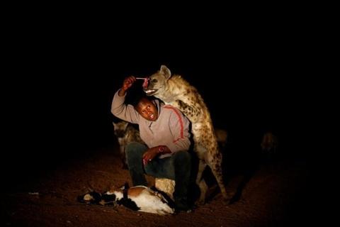 Ethiopia, noi so huu vung trung the gioi voi nen nhiet 50 do C hinh anh 4