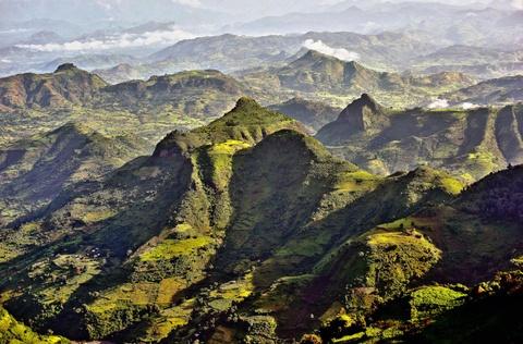 Ethiopia, noi so huu vung trung the gioi voi nen nhiet 50 do C hinh anh 6