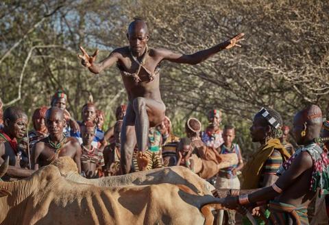 Ethiopia, noi so huu vung trung the gioi voi nen nhiet 50 do C hinh anh 8