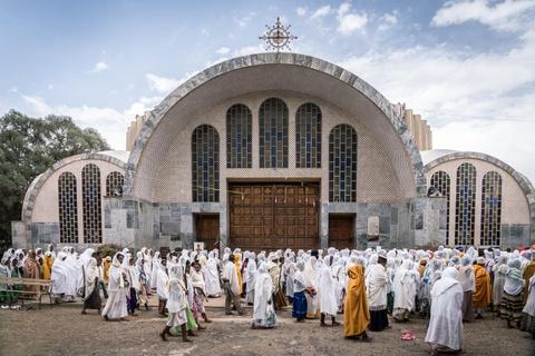 Ethiopia, noi so huu vung trung the gioi voi nen nhiet 50 do C hinh anh 10