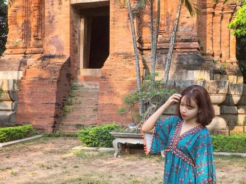 #Mytour: 5 trieu dong kham pha tron ven bien dao Quy Nhon - Phu Yen hinh anh 4