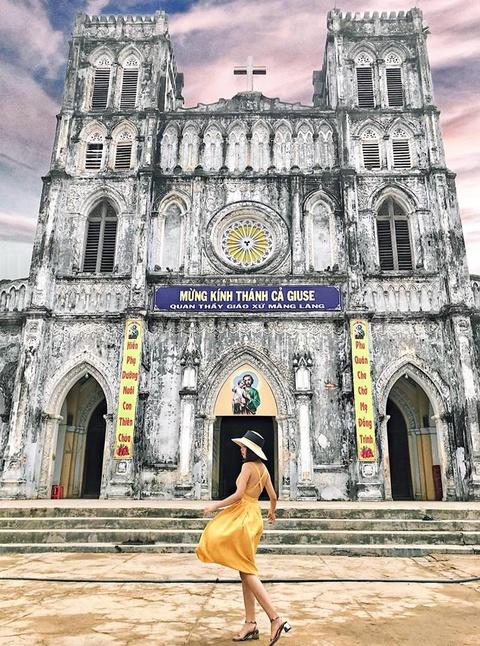 #Mytour: 5 trieu dong kham pha tron ven bien dao Quy Nhon - Phu Yen hinh anh 29