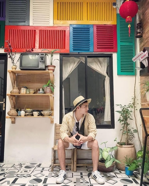 #Mytour: 5 trieu dong kham pha tron ven bien dao Quy Nhon - Phu Yen hinh anh 7