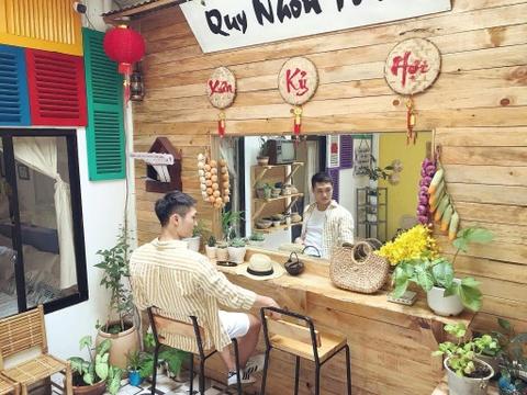 #Mytour: 5 trieu dong kham pha tron ven bien dao Quy Nhon - Phu Yen hinh anh 10