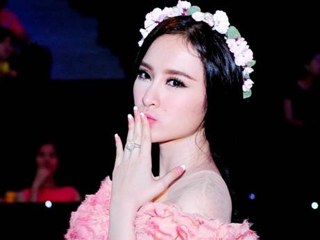 Hong nhan bac ty trong showbiz Viet: Vang thau lan lon hinh anh