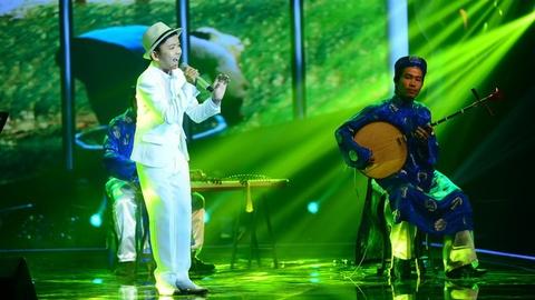 Doan Minh Tai - Cong tu Bac Lieu hinh anh