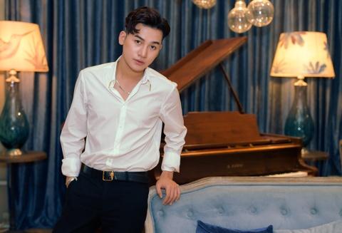 Ali Hoang Duong: 'Tung nghi den viec tu tao scandal de noi tieng' hinh anh 1