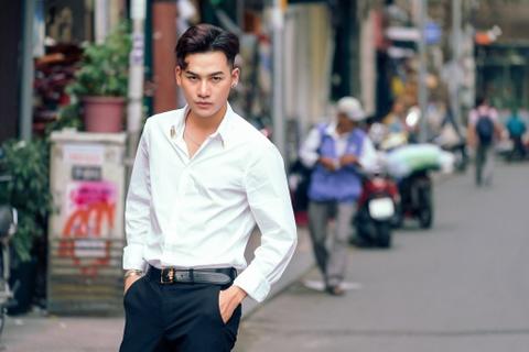 Ali Hoang Duong: 'Tung nghi den viec tu tao scandal de noi tieng' hinh anh 3