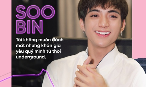 Soobin Hoang Son: 'Khong co duyen lam MV hot vi tap trung cho am nhac' hinh anh 7