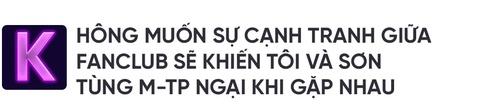 Soobin Hoang Son: 'Khong co duyen lam MV hot vi tap trung cho am nhac' hinh anh 9