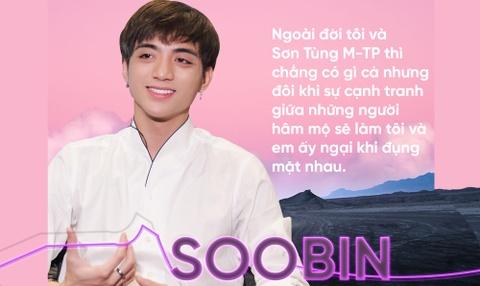 Soobin Hoang Son: 'Khong co duyen lam MV hot vi tap trung cho am nhac' hinh anh 10