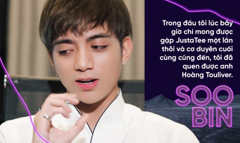 Soobin Hoang Son: 'Khong co duyen lam MV hot vi tap trung cho am nhac' hinh anh 8