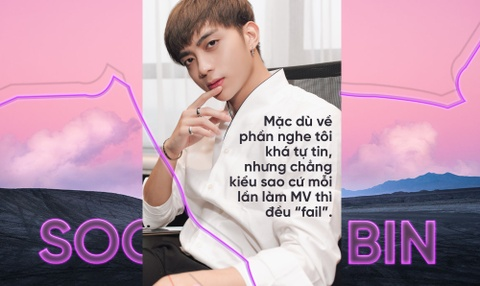 Soobin Hoang Son: 'Khong co duyen lam MV hot vi tap trung cho am nhac' hinh anh 5
