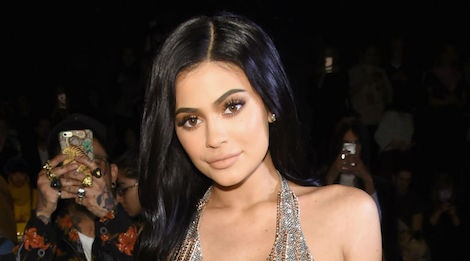 Kylie Jenner tro thanh nguoi giau nhat gia dinh Kardashian o tuoi 21 hinh anh