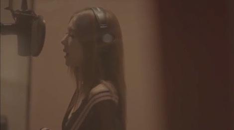 Tiffany (SNSD) cover nhac phim hoat hinh