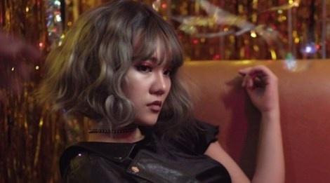 Hot girl Sing My Song ra ca khuc 'an theo' Truong Giang - Nha Phuong? hinh anh
