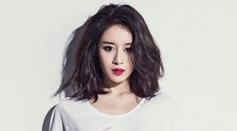 Ji Yeon (T-Ara) xac nhan se hop tac cung mot ca si Viet vao thang 7 hinh anh